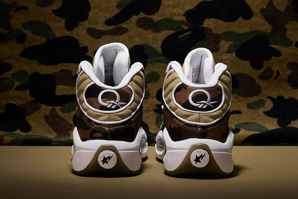 fcbff8516611 BAPE x mita sneakers x Reebok Question