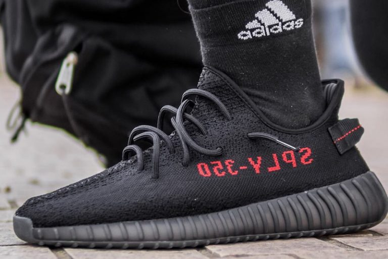 The Black and Red Adidas Yeezy Boost is set to release on February 11th  according to sources. 1a9a378db5b3