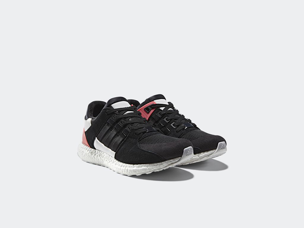 online store 0fcd8 8aed3 Transforming an iconic Equipment model into a striking contemporary  silhouette, the EQT Support Ultra culminates as a perfect symbiosis of  functional design ...