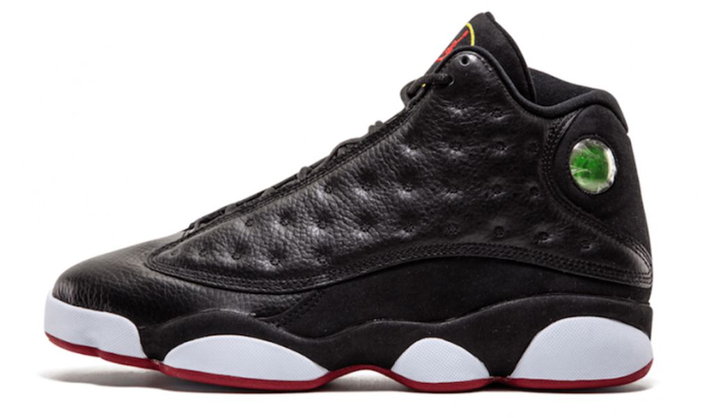 """Released in 1998, the Air Jordan 13 """"Playoffs"""" will be returning this  summer in it's original colorway."""