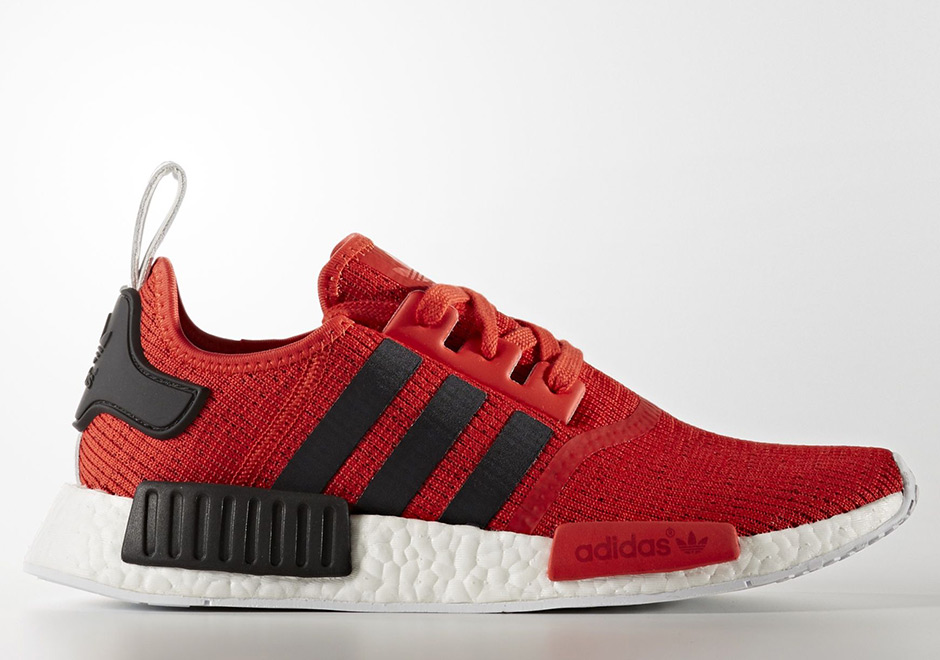 ea92fd28f956b5 Adidas NMD R1 Releases for March
