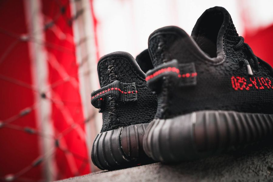 adidas Has Now Opened Up Registration For The adidas Yeezy Boost
