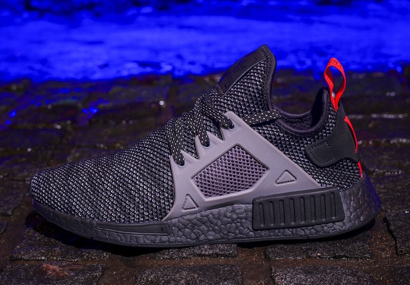 2a6a81ba172f7 adidas NMD XR1 Olive 4 Sneakers Adidas nmd