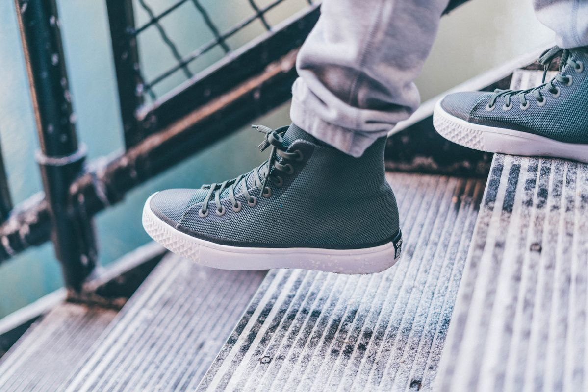 3bc1cd12fedd ... Colors Collection – a series of chucks that fuse Converse s rich sports  heritage transformed with leading lightweight modern design.