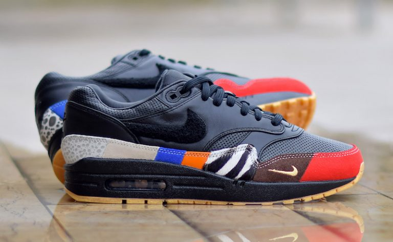 nike air max 1 special edition