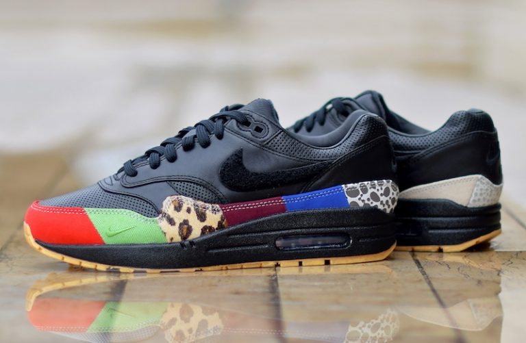 Nike Air Max 1 Master On Fire Musée Des Impressionnismes Giverny