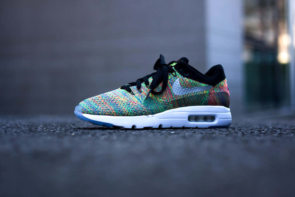 Womens Air Max 1 Multi-color