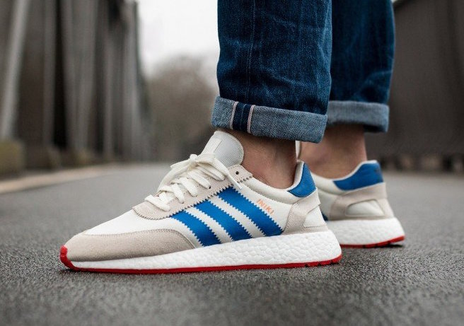 new style e6dbf bc0f9 adidas Originals brings its newest model, the Iniki Runner, back to its  spiritual roots this April with a Pride of the 70s release.