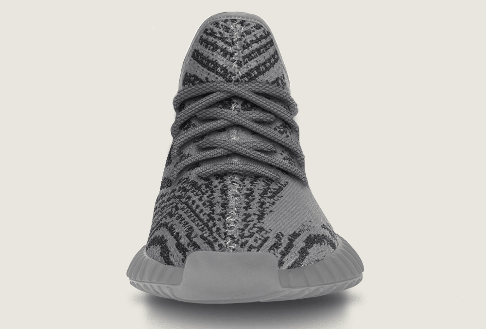 8d047a7d57e1 adidas Yeezy Boost 350 V2 Color  Grey Bold Orange-Dark Grey Style Code   AH2203 Release Date  October 14th