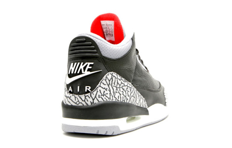 "89304a223833 Jordan Brand is finally taking the Air Jordan 3 ""Black Cement"" out of the  vault come All Star Weekend alongside two more Air Jordan 3 s in 2018."