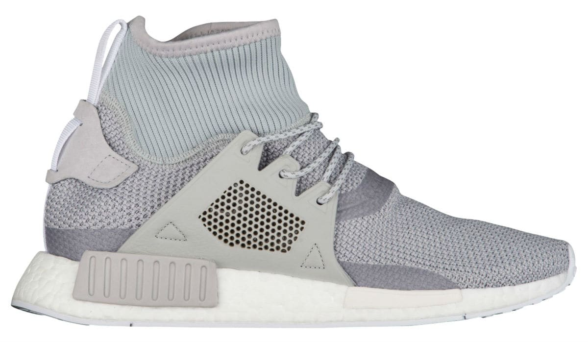 Adidas Originals sets forth the adidas NMD XR1 Winter model for the upcoming Fall 2017 line up. Done in full on primeknit, the adidas NMD XR1 Winter ...