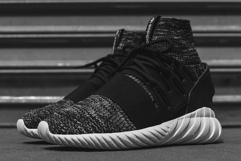 Last Minute New Year's Bargains on Women's Adidas Tubular Doom