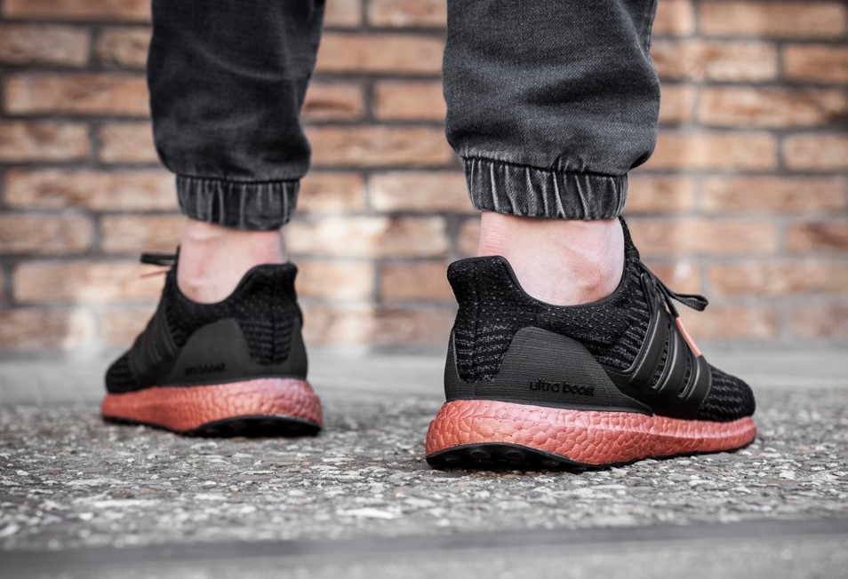 """0782293188233 Blow is an on foot look at the upcoming adidas Ultra Boost 3.0 """"Bronze"""""""