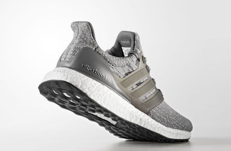 1931e9e00 adidas Ultra Boost 3.0. Color  Grey Four Grey Four-Grey Three Style Code   S82052 Release Date  June 1