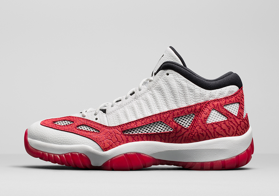 367e50ddf5cbc7 Jordan Brand plans to roll out a rare Air Jordan 11 Low once worn by Michael  Jordan during the 96 NBA season. While photos of this rare P.E are scarce