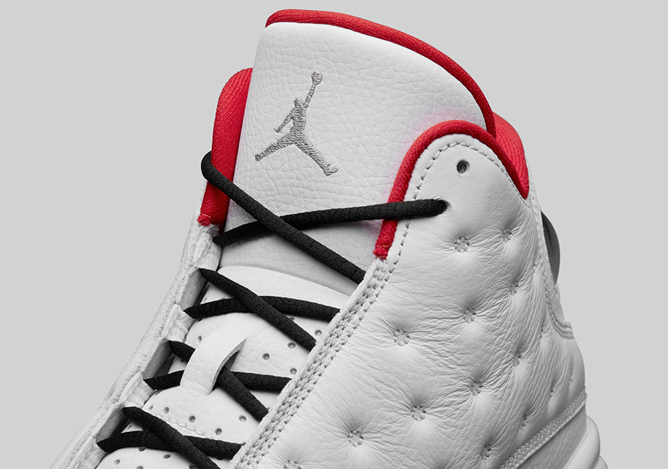 "official photos f9614 fc9f9 Air Jordan 13 ""History of Flight"" Release Date"