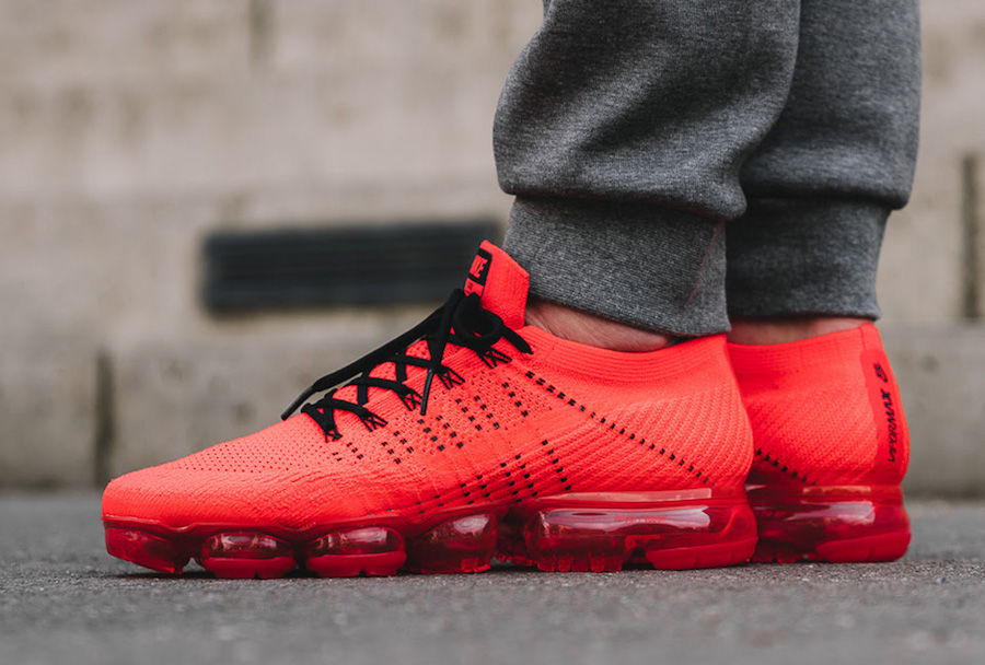 Testing Cheap Nike Air VaporMax Sole Musslan