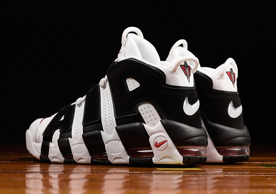 b149ad86166 Nike Air More Uptempo
