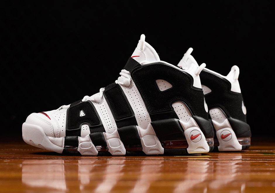 best service ee34a 0c931 closeout tênis nike air more uptempo preto b5a53 37303  50% off nike  continues its vast colorway release of the nike air uptempo with the