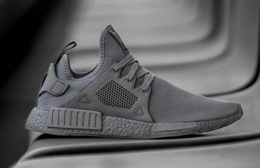 adidas Originals Unveils Three More Black Friday NMD XR1 Colorways