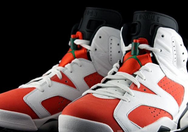 92f995c67ea Jordan Brand celebrates the classic Gatorade and Michael Jordan partnership  that occurred in the early 90's with the Gatorade Air Jordan 6.