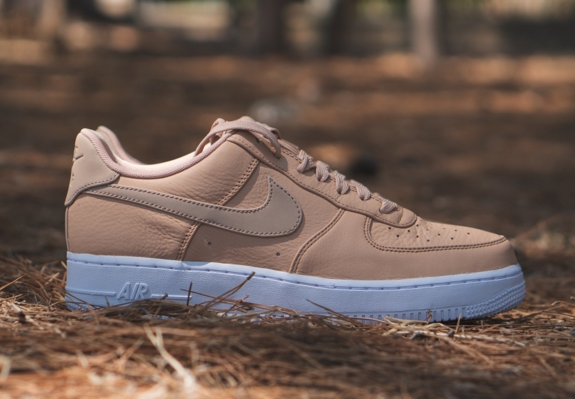 NSW is ready to prep the Air Force 1 for another Vachetta look for the  summer season and it's back this month. The premium AF-1 features a buttery  leather ...