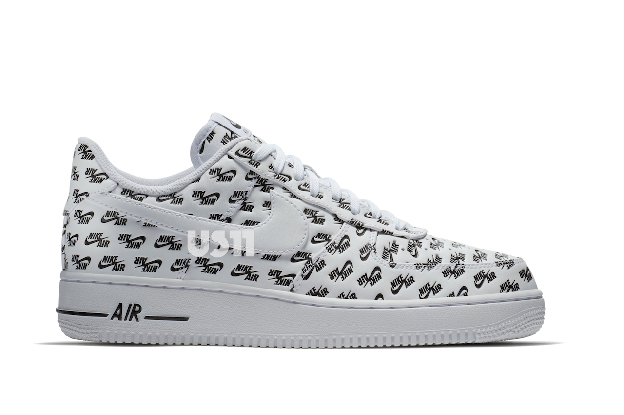 "Nike Air Force 1 Low ""Logos"""