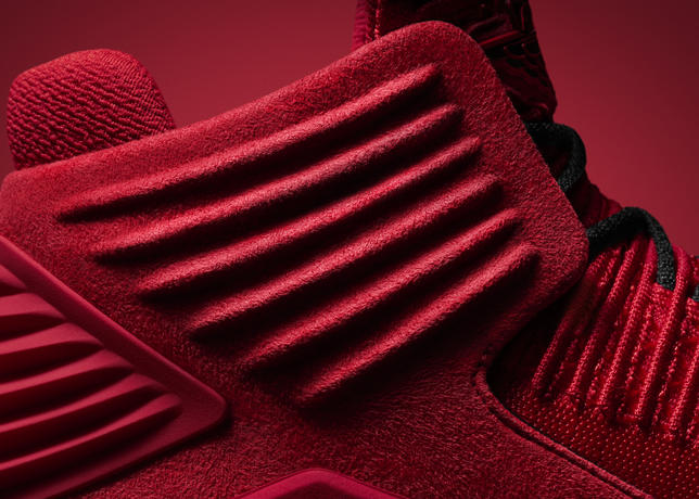 newest 65503 b6008 Air Jordan XXXII Rosso Corsa launches September 23