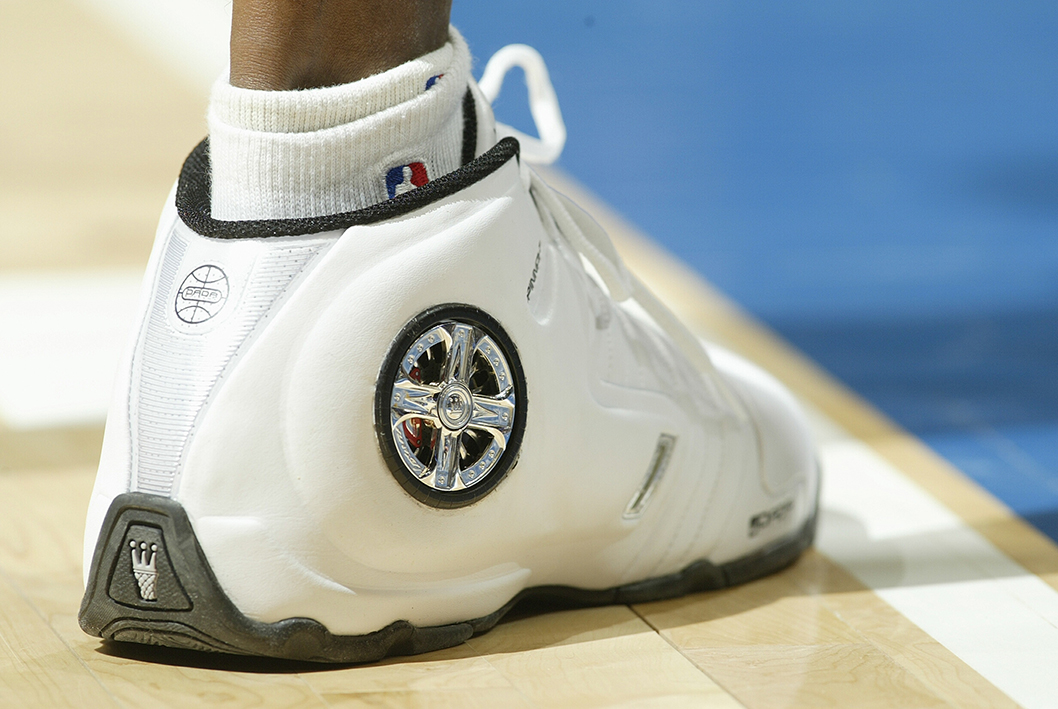 Dada Supreme Spinner Shoes For Sale