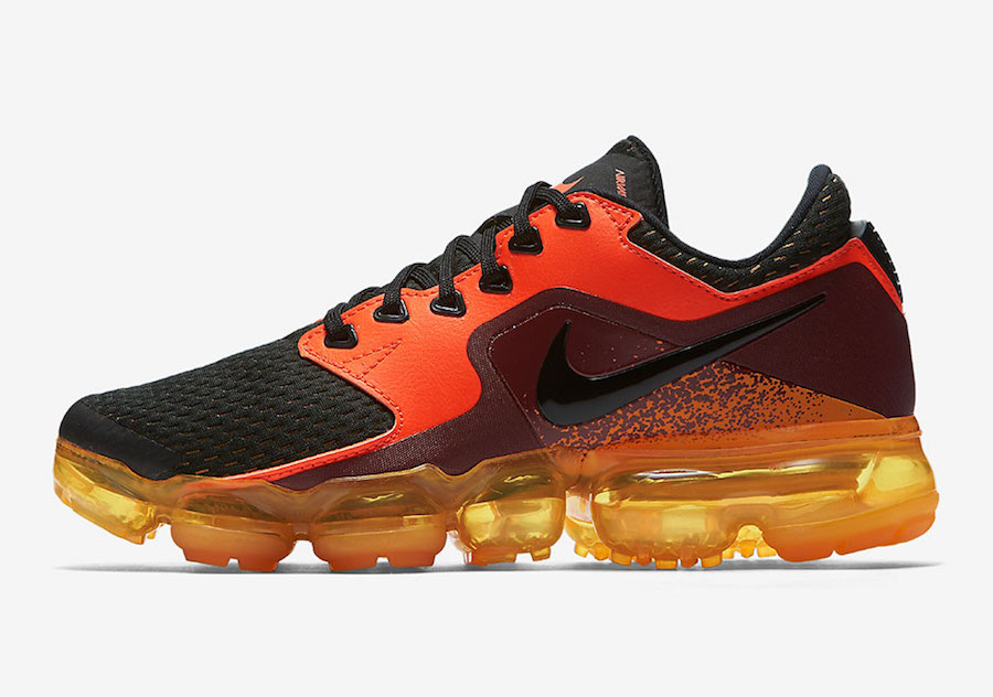 5f6284db9d NSW is getting ready to roll out the next chapter in the VaporMax series  dubbed the Nike Vapormax CS. The new silhouette offers a different type of  tooling ...