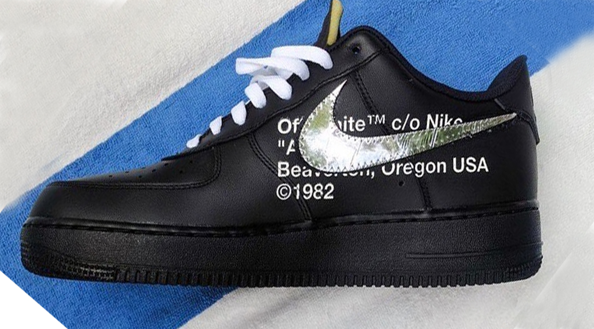 air force 1 word