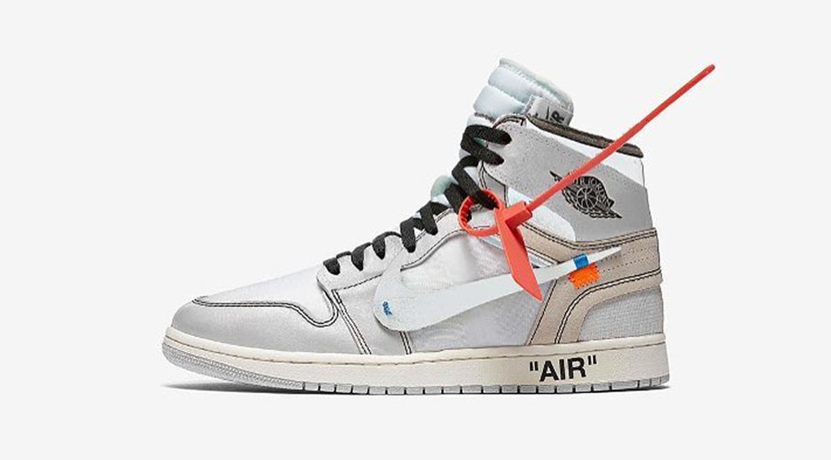 air jordan 1 off white 2018 releases