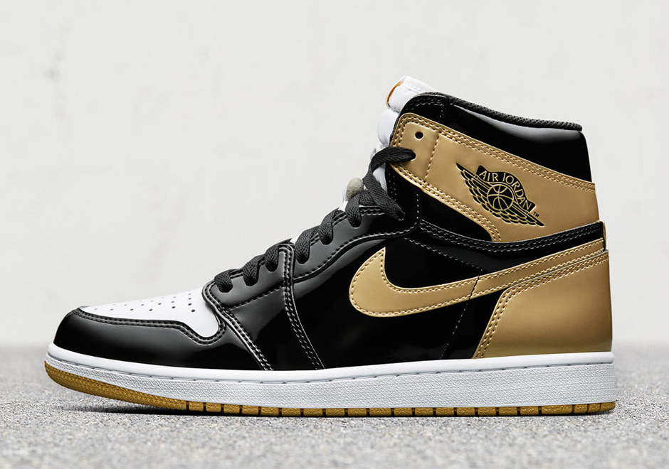 hot sale online b435f 41ab4 Air Jordan 1 Top 3