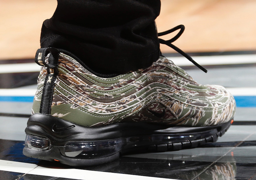 separation shoes 0dd7e d9aff Nike Sportswear will be releasing the Nike Air Max Country Camo Pack once  again this year and the 97 will be part of the collection.