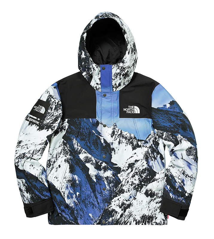 North Face 700 Jacket
