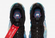 """check out 19df6 a1605 Nike Air Foamposite One """"Nebula"""""""