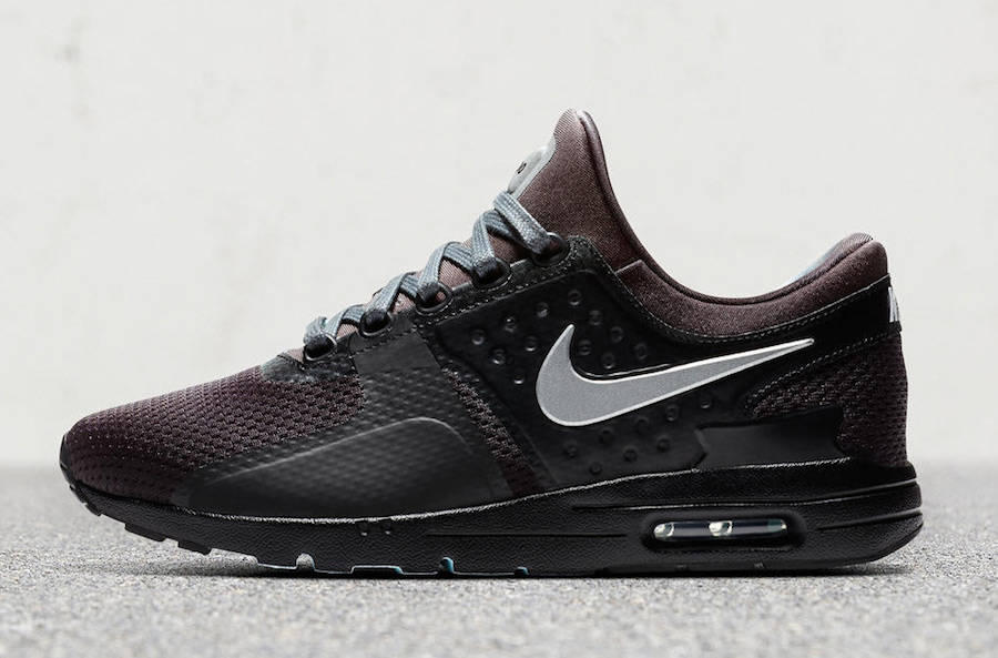 new styles 0c026 e18a5 Nike Air Max Zero by Sulivan Gwed Style Code AJ6702-005. Release Date  January 20, 2018