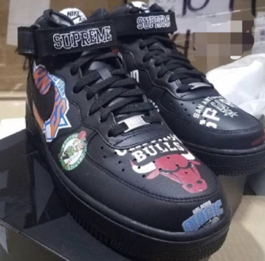 air force one supreme price