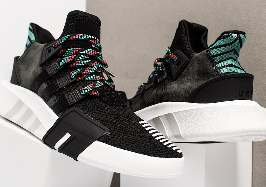 Two New adidas EQT ADV Colorways for 2018
