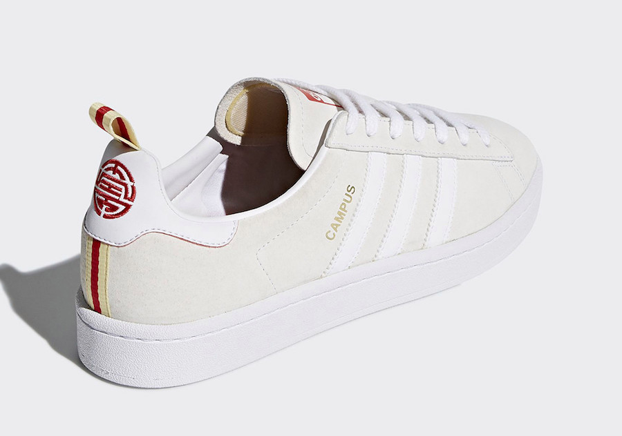 newest 4b388 dd675 adidas Superstar 80s CNY Style Code DB2568 Release Date January 13, 2018