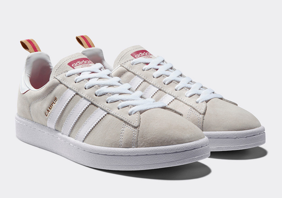 0ff3cedf09436 adidas Campus CNY Style Code  DB2568 Release Date  January 13