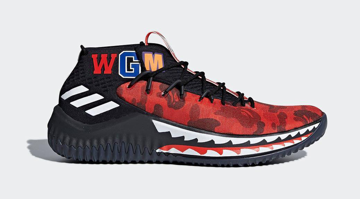 Bape Damian Lillard Dillard 4 Release Date besides Jaws  The Revenge additionally Fish Hooks in addition Dark Golden Retriever Puppy further Oscars Red Carpet Empty. on oscar from shark