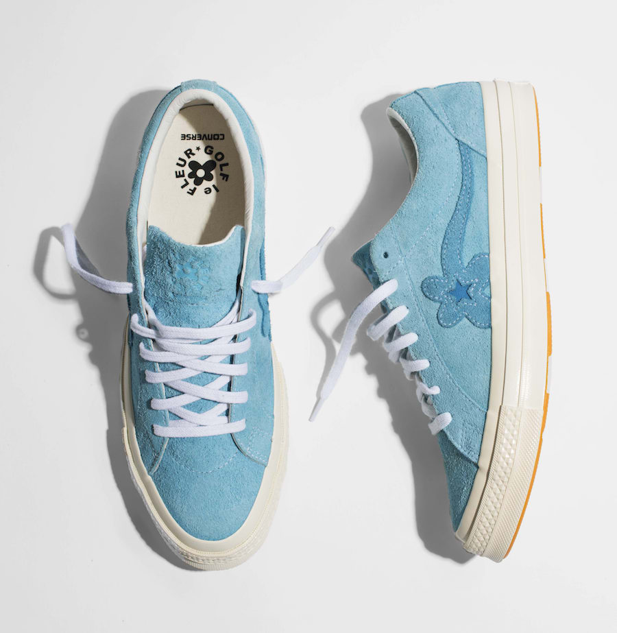 cd290e9abc2 Converse Golf Le Fleur One Star Release Date  January 18