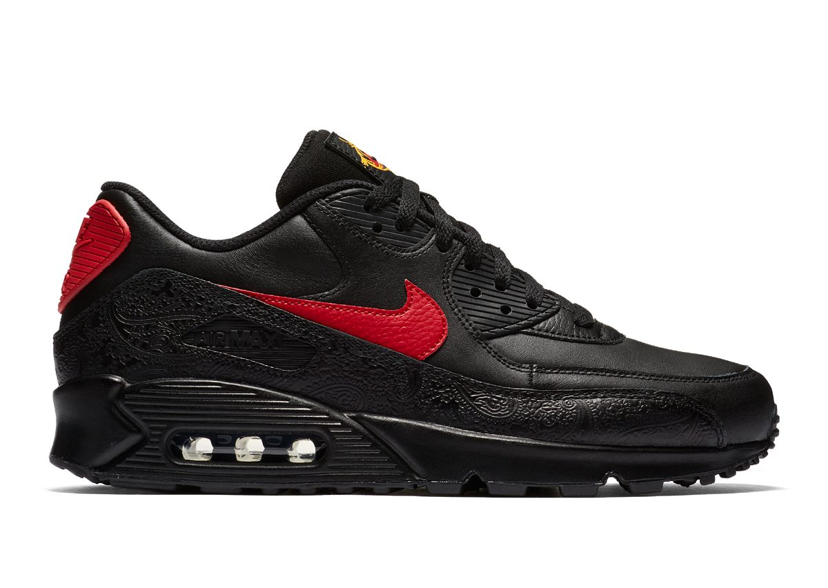 nike air max 90 chinese new year. Black Bedroom Furniture Sets. Home Design Ideas