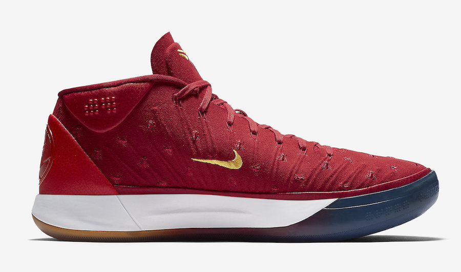 Nike Kobe Ad Quot Mighty I T Quot Releases Tomorrow