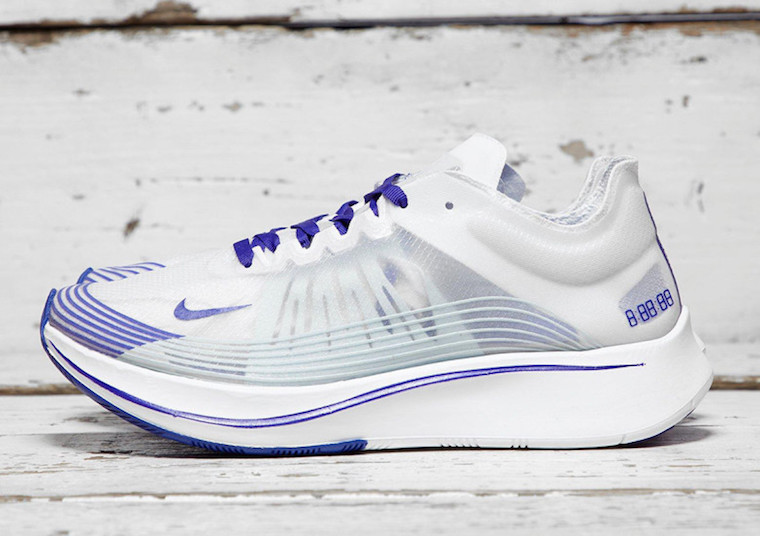 2211956dab6d6 In addition to the latest and growing Nike Zoom Fly lineup