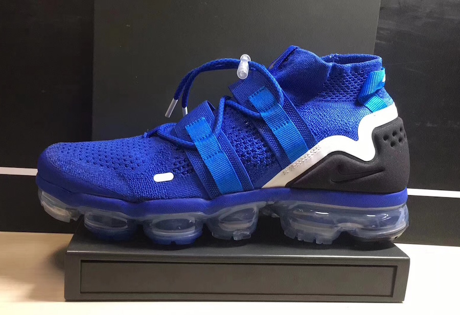 newest 8e219 b8488 Two New Nike Air VaporMax Utility Color ways