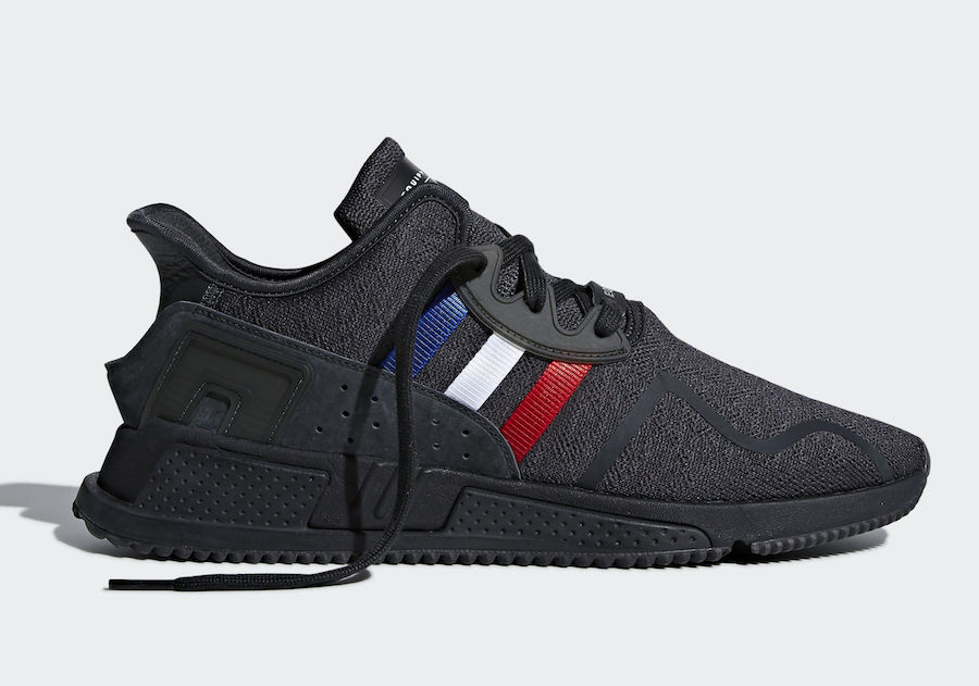 2018 Adidas EQT Blue Red