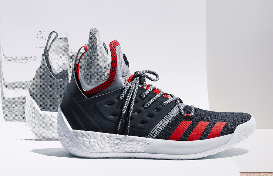 6ac7db2c2b0 ... basketball shoes grey trace grey ah2122 size 10 us boost 0e11d 6d693   clearance adidas harden vol. 2 line up e0ea0 f768d