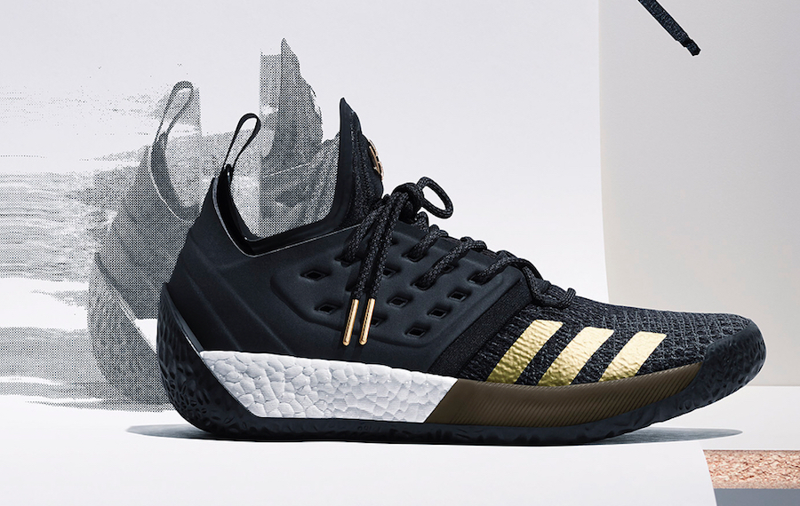 adidas Harden Vol. 2 Line Up